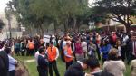 Miles participaron en simulacro nacional de sismo y tsunami - Noticias de simulacro de sismo