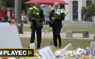 Obama pide acabar con la discriminación contra la comunidad gay