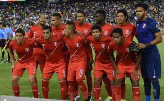 """Nolberto Solano: """"Perú puede ser el Leicester City de la Copa"""""""