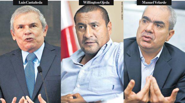 Revocar a 7 alcaldes en Lima costaría más de S/74,7 millones