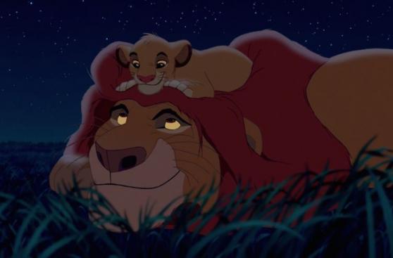 Día del Padre: los papás más populares de los dibujos animados