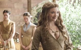 Game of Thrones: ¿Natalie Dormer reveló el destino de Margaery?