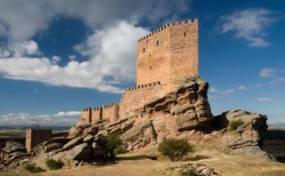 Gracias a Game of Thrones este castillo de España es un éxito