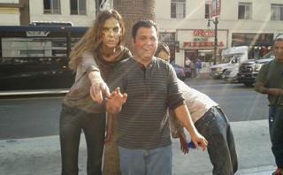 """""""The Walking Dead"""": spin-off de la serie se graba en Tijuana"""