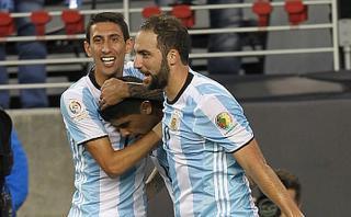 Argentina: ¿Quién duerme en solitario en la Copa América?