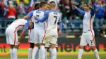Estados Unidos ganó 2-1 a Ecuador y clasificó a semifinales - Noticias de carlos dominguez