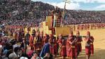 Cusco: se espera un millón de turistas en el mes jubilar - Noticias de carlos tejada