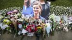El dolor del Reino Unido por el asesinato de la diputada Jo Cox - Noticias de caring bridges