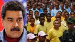 Maduro saca presos a la calle a protestar contra revocatorio - Noticias de iris varela