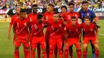UNOxUNO de Perú: así vimos a nuestros jugadores ante Colombia - Noticias de cristian benavente