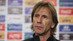Gareca explicó por qué Paolo no pateó primero en los penales
