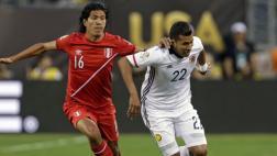 'Neka' Vílchez fue la figura de Perú ante Colombia [OPINIÓN]