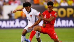 ¿Qué dijo la prensa mundial sobre derrota ante Colombia?