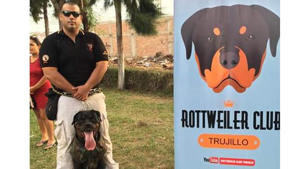Rodrigo Angulo y Atlas
