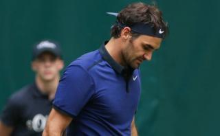 Tenis: Roger Federer quedó eliminado por joven de 19 años