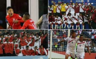 Selección: ¿Para qué sirve hacer una buena Copa América?