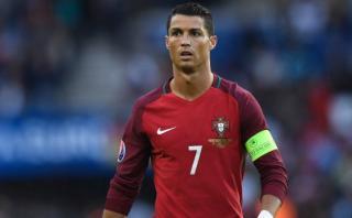 Cristiano Ronaldo superó a su ídolo Luis Figo: entérate en qué