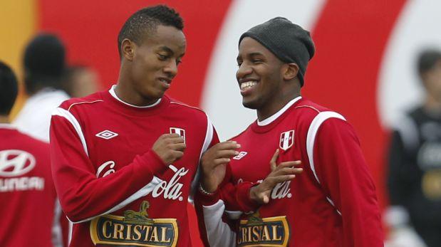 Selección: ¿Qué jugadores volverían para las Eliminatorias? (Foto: AFP)