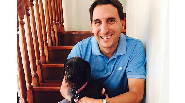 Marco Canessa y Tiana