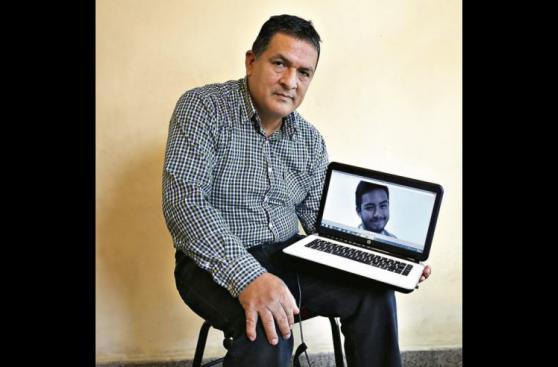 Día del Padre: cuatro papás devastados por la delincuencia