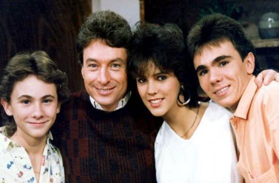 Día del Padre: los papás de famosas series televisivas (FOTOS)