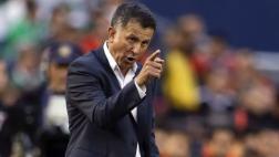 Juan Carlos Osorio, el entrenador que pudo dirigir a Perú