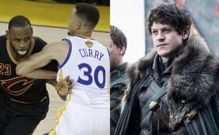 ¿Game of Thrones o Finales NBA?, dilema televisivo en EE.UU.