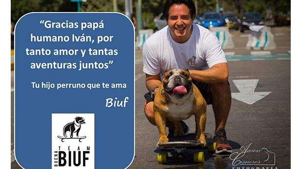 Iván Juscamaita y Biuf