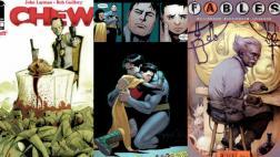 Día del Padre: nuestra lista de 10 papás de los cómics