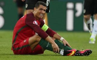 Cristiano Ronaldo: estadísticas que debes conocerle en la Euro