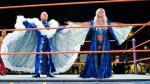 Día del Padre: WWE celebra a los padres e hijos luchadores - Noticias de wrestlemania 32