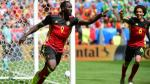 Bélgica goleó 3-0 a Irlanda en la Euro con doblete de Lukaku - Noticias de thomas vermaelen