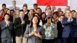 Fuerza Popular, nueva mayoría naranja en el Congreso [ANÁLISIS] - Noticias de cecilia lopez