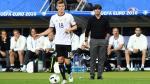 Alemania promete quedar primera del Grupo C en la Euro 2016 - Noticias de michael ballack