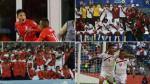 Selección: ¿Para qué sirve hacer una buena Copa América? - Noticias de fiorentina juan manuel vargas