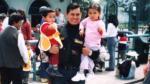 Día del Padre: la historia del policía que atendió 24 partos - Noticias de mayor pnp