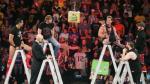 Dean Ambrose ganó el maletín, lo canjeó y obtuvo el título - Noticias de cartas memorables