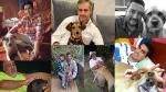 Estos perros tienen papás muy humanos - Noticias de miguel morachimo