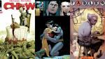 Día del Padre: nuestra lista de 10 papás de los cómics - Noticias de historieta