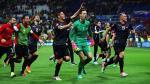 Albania ganó 1-0 a Rumanía y espera milagro en Eurocopa 2016 - Noticias de selección rumana