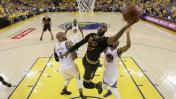 Cavaliers, campeones de la NBA por primera vez en su historia