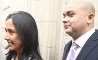 "Roy Gates: ""Fiscal debió demostrar que Nadine no tenía arraigo"""