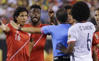 Perú vs. Colombia: ¿Cuánto ráting hizo el emocionante partido?
