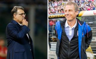 Argentina: Gerardo Martino derrotó a Klinsmann en la NBA
