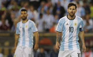Messi vs. Estados Unidos: así analiza la prensa cómo detenerlo