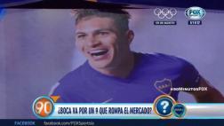 Paolo Guerrero: interés de Boca Juniors según FOX Sports