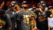 Cleveland Cavaliers: radiografía del campeón de la NBA