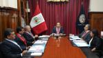 Desde el 1 de agosto funcionarán 24 nuevos juzgados de familia - Noticias de huánuco