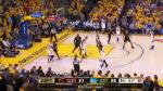 NBA: Draymond Green se viste de Stephen Curry en el Juego 7 - Noticias de stephen thompson