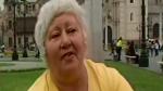 Mujer israelí salió de aeropuerto Jorge Chávez luego de 21 días - Noticias de dante piaggio